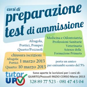 test ammissione, medicina, professioni sanitaria