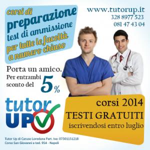 Corsi di preparazione ai test di ammissione 2014: testi gratuiti iscrivendosi entro luglio.