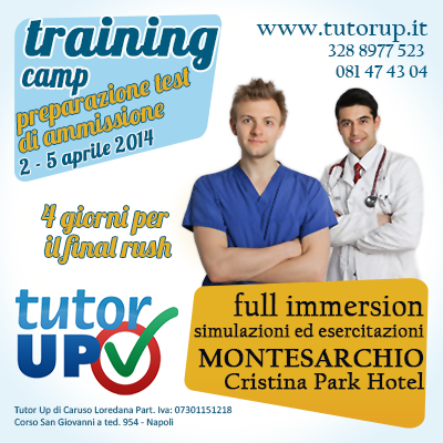 full immersion training camp