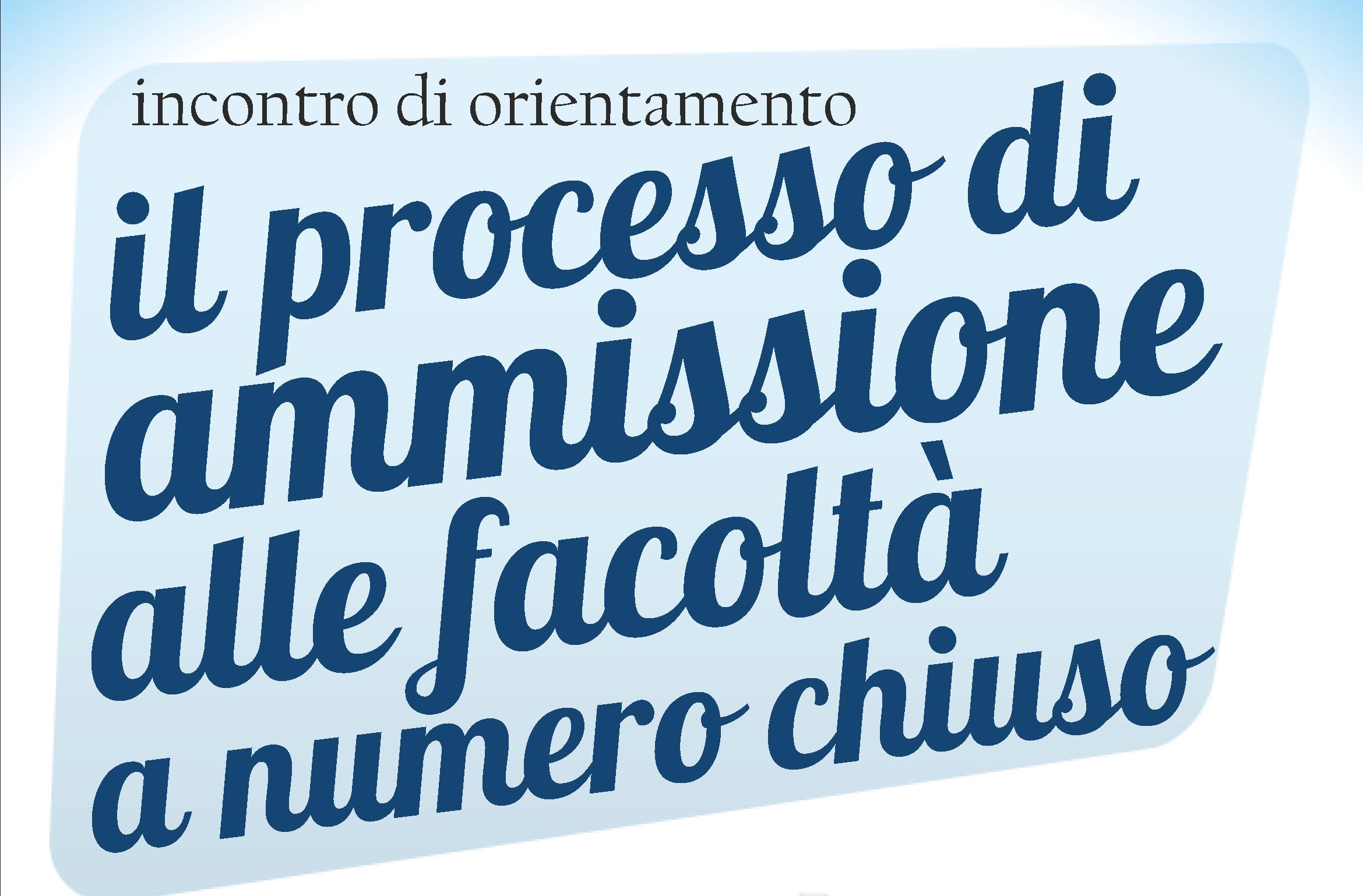 Orientamento Test di Ammissione nelle scuole: risultati Sturzo e Severi di Castellammare