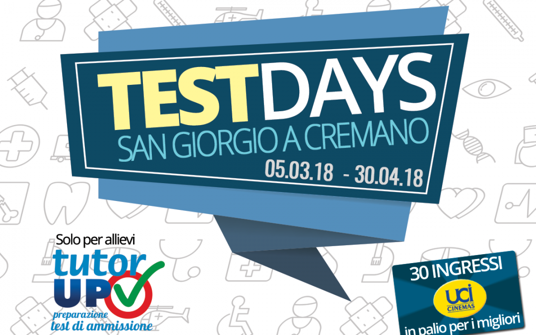 Test Days