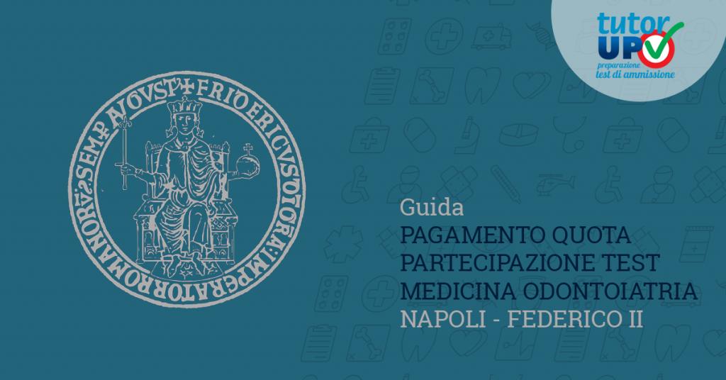 Calendario Accademico Unina.Guida All Iscrizione Ai Test Di Medicina Odontoiatria E