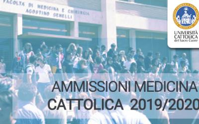 Pubblicato il bando per la Cattolica 2019