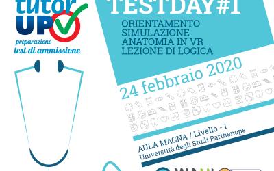 Test Days 2020