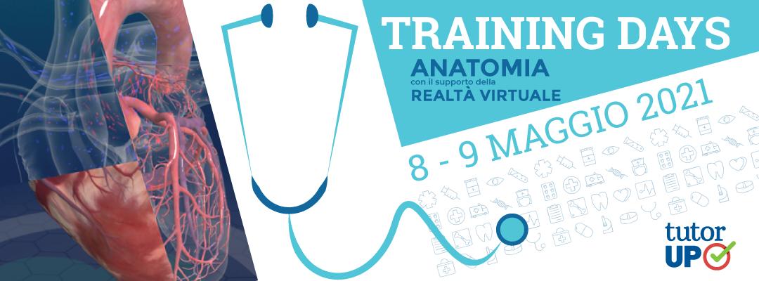 Training Days Anatomia VR